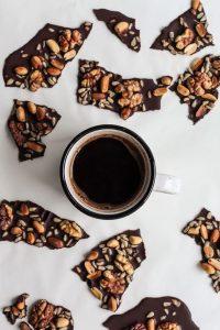 Suklaata, kaakaota eli flavonoideja ja antioksidantteja!